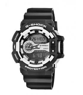 ساعت مچی عقربه ای مردانه کاسیو جی شاک Casio G Shock GA 400 1ADR