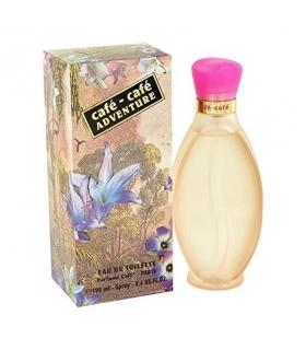 عطر زنانه کافه کافه ادونچر کافه پرفیوم Cafe-Cafe Adventure Cafe Parfums for women