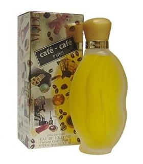 عطر زنانه کافه کافه کافینلوکس پرفیوم Cafe-Cafe by Cofinluxe Parfums for women