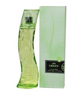 عطر زنانه کافه گرین کافه پرفیوم Cafe Green Cafe Parfums for women