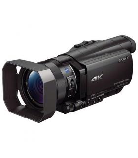دوربین فیلمبرداری سونی Sony FDR-AX100 Camcorder