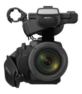 دوربین فیلمبرداری سونی Sony HXR-NX3 Camcorder