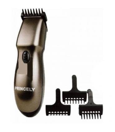 ماشین اصلاح سر و صورت پرنسلی (پرینسلی) Princely PR412AT Hair Clipper