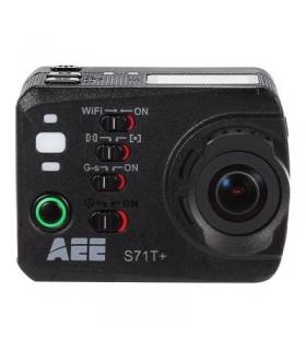دوربین فیلمبرداری ورزشی تی پلاس AEE S71Tplus 4K Actioncam