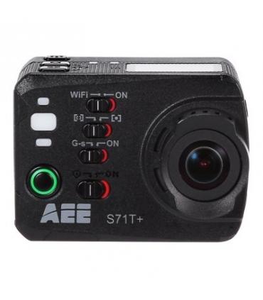 دوربین فیلمبرداری ای ای ای اس 71 تی پلاس ورزشی AEE S71Tplus 4K Actioncam