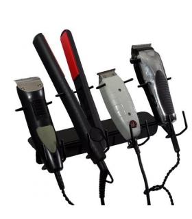 گیره نگه داری لوازم و تجهیزات آرایش و پیرایش کلر اینترنشنال Keller International Barber Clipper Holder 4