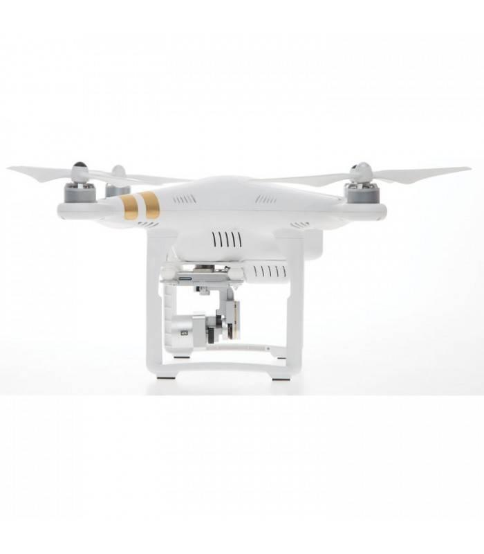 دوربین فیلمبرداری هوایی فانتوم 3 DJI Phantom 3 Professional Quadcopter