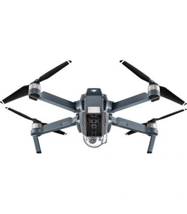 دوربین فیلمبرداری هوایی DJI ماویک پرو کومبو DJI Mavic Pro Fly More Combo