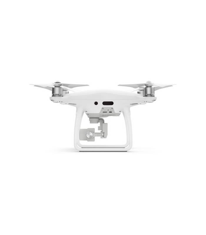 دوربین فیلمبرداری هوایی فنتوم 4 پرو کوادکوپتر DJI Phantom 4 Pro Quadcopter