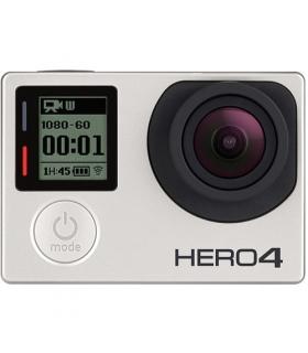دوربین فیلمبرداری ورزشی گوپرو سیلور GoPro HERO4 Silver Action Camera