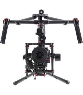 دوربین فیلمبرداری هوایی رونین ام ایکس DJI Ronin-MX 3-Axis Gimbal Stabilizer