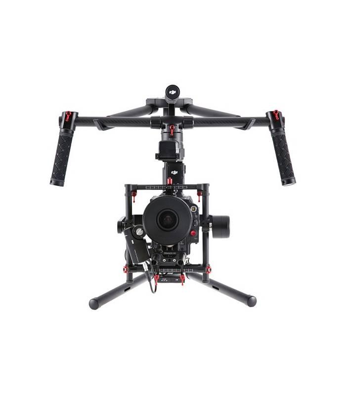 گیمبال استابلایزر فیلمبرداری هوایی رونین ام ایکس DJI Ronin-MX 3-Axis Gimbal Stabilizer |
