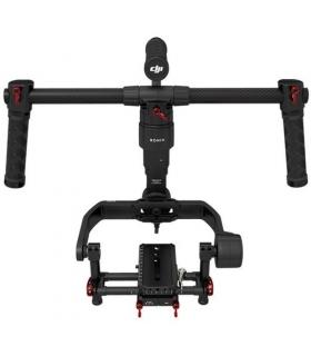 گیمبال استابلایزر فیلمبرداری هوایی رونین ام DJI Ronin-M 3-Axis Handheld Gimbal Stabilizer