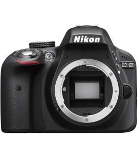 دوربین عکاسی دیجیتالی نیکون بدنه Nikon D3300 Body Digital Camera