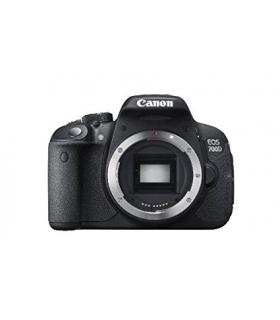 دوربین عکاسی دیجیتال کانن بدنه Canon EOS 700D Digital Camera Body Only