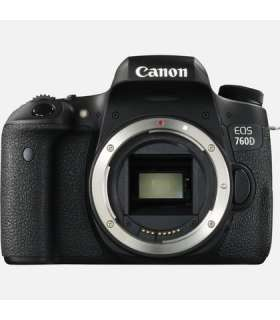 دوربین عکاسی دیجیتال کانن بدنه Canon EOS 760D BODY Digital Camera