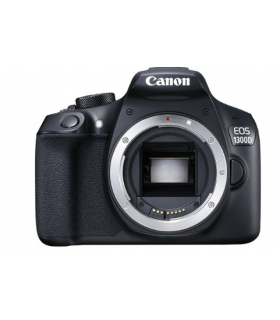 دوربین عکاسی دیجیتال کانن Canon Eos 1300D (Eos Rebel T6) Digital Camera Body Only
