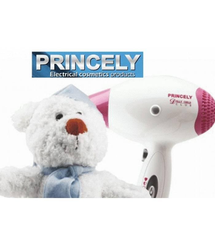سشوار کودک پرنسلی Princely Dryer Kids PR232AT
