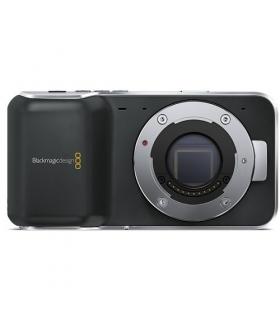 دوربین فیلمبرداری بلک مجیک دیزاین پاکت Blackmagic Design Pocket Cinema Camera