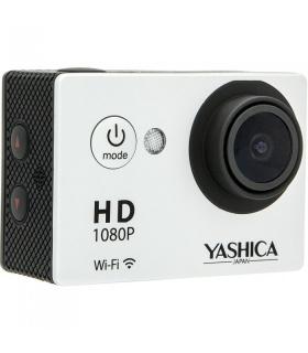 دوربین فیلمبرداری یاشیکا ورزشی Yashica YAC-301 Full HD 1080p Action Camera