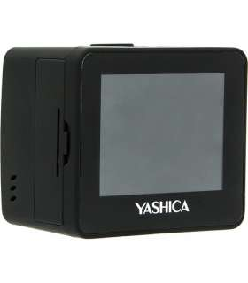 دوربین ورزشی یاشیکا Yashica YAC-436 360° Hemispherical Action Camera