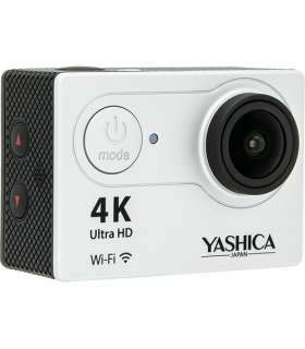 دوربین فیلمبرداری یاشیکا اکشن Yashica YAC 401 Action Camera