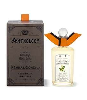 عطر زنانه پن هالیگنز اورنج بلاسم ادو تویلت Penhaligons Orange Blossom Eau De Toilette for Women