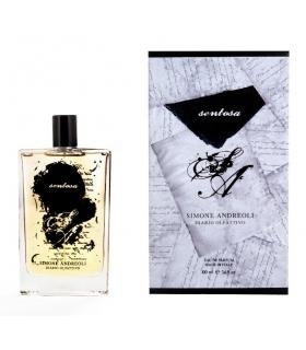 عطر زنانه و مردانه سیمونه آندرئولی سنتوزا ادو پرفیوم Simone Andreoli Sentosa Eau De Perfum