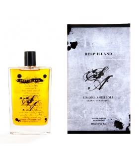 عطر زنانه و مردانه سیمونه آندرئولی دیپ آیلند ادو پرفیوم Simone Andreoli Deep Island Eau De Perfum