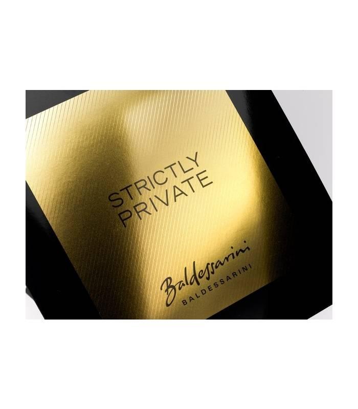عطر مردانه بالدسارینی استریکتلی پرایوت Baldessarini Strictly Private