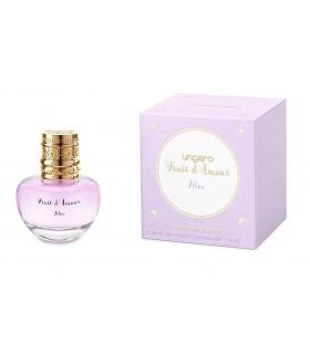 عطر زنانه امانوئل اونگارو فروت دامور لیلاک ادو تویلت Emanuel Ungaro Fruit D'amour Lilac Eau De Toilette For Women