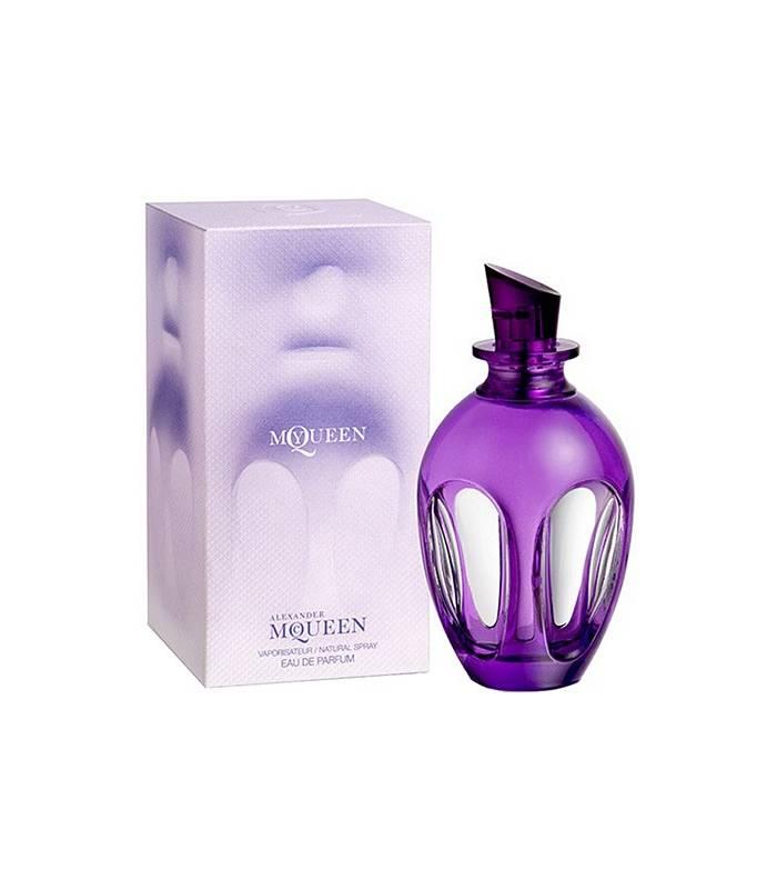 عطر زنانه الکساندر مک کوئین مای کوئین My Queen Alexander McQueen for women