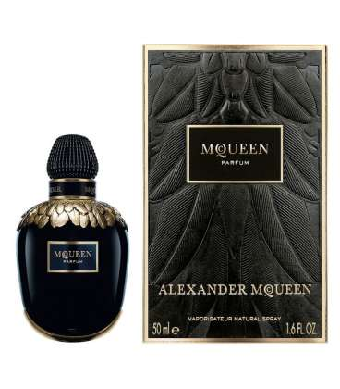 عطر زنانه الکساندر مک کوئین مک کوئین پرفیوم McQueen Parfum Alexander McQueen for women