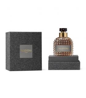 عطر مردانه والنتینو اومو لیمیتید ادیشن فیوچر ادو تویلت Valentino Uomo Limited Edition Feutre EDT For Men