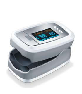 دستگاه پالس اکسیمتر بیورر Beurer PO30 Pulse Oximeter