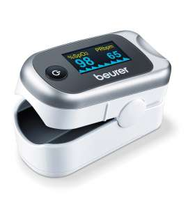 پالس اکسیمتر بیورر Beurer PO40 Pulse Oximeter
