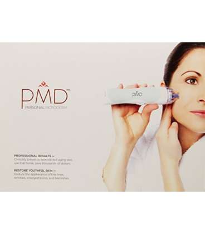 لیزر خانگی شخصی پوست برند پی ام دی PMD Personal Microderm System