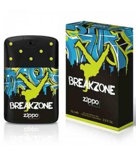 عطر مردانه زیپو بریک زون فور هیم ادو تویلت Zippo BreakZone For Him Eau De Toilette For Men