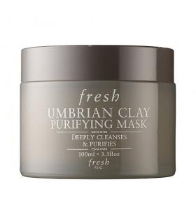ماسک پاکسازی صورت زغالی فرش امبرین Fresh Umbrian Clay Purifying Mask
