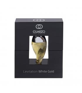 عطر زنانه و مردانه کوارزو د سیرکل لویتیشن وایت گلد ادو پرفیوم Cuarzo The Circle Levitation White Gold Eau De Parfum
