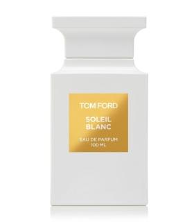 عطر زنانه و مردانه تام فورد سولیل بلانک تستر ادو پرفیوم Tom Ford Soleil Blanc Tester EDP