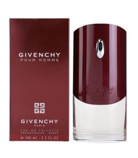 عطر مردانه ژیوانشی پور ام  تستر ادو تویلت Givenchy pour Homme Tester Eau De Toilette for Men