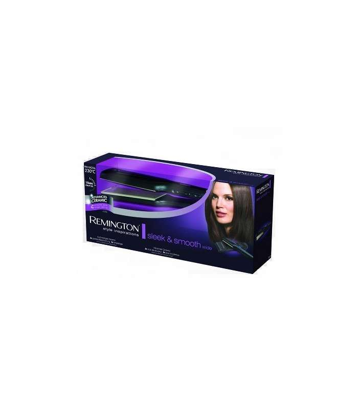 اتوی مو سرپهن رمینگتون Remington S5520 Hair Straightener