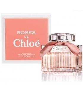 عطر زنانه کلوئی رزز د کلوئی Chloe Roses De Chloe