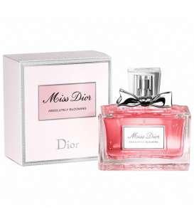 عطر زنانه دیور میس دیور ابسولوتلی بلومینگ ادو پرفیوم Dior Miss Dior Absolutely Blooming Eau De Parfum for Women
