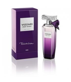 عطر زنانه روبرتو ویزاری دیپ نایت ادو پرفیوم Roberto Vizzari Deep Night Eau De Parfum for Women