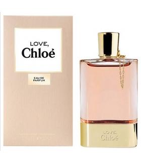 عطر زنانه کلوهه لاو Chloe Love For Women