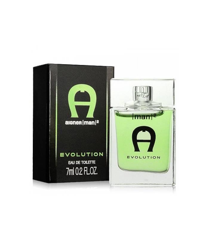 عطر مردانه اگنر من 2 اولوشن Etienne Aigner Man 2 Evolution for men