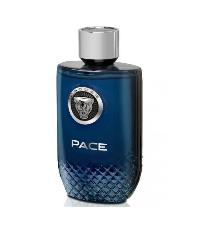 عطر مردانه جگوار پیس ادو تویلت Jaguar Pace Eau De Toilette for Men