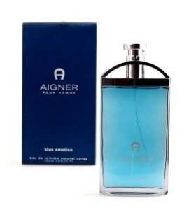 عطر مردانه اگنر بلو اموشن Etienne Aigner Pour Homme Blue Emotion for men
